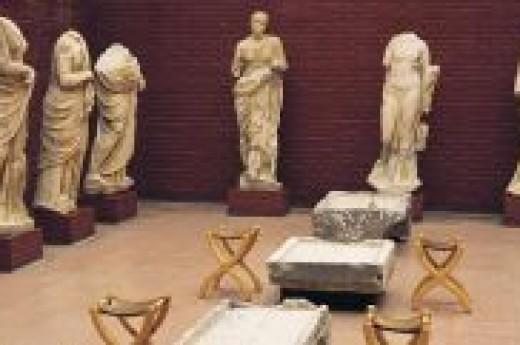 Efes M�zesi