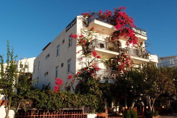 Yavuz Apart Otel