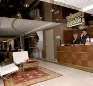 Almina Otel İstanbul
