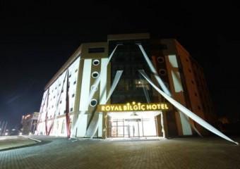 Royal Bilgi� Hotel