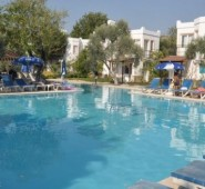 Tosunoğlu Apart Otel