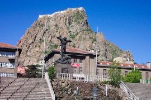 Karahisar Kalesi