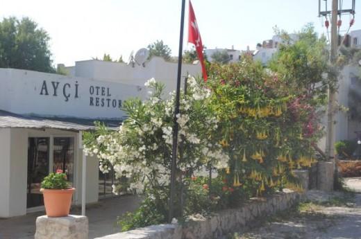 G�m��l�k Ay�i Otel & Restaurant