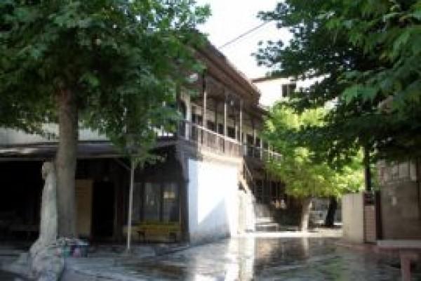 Bu�day Pazar� Medresesi