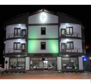 Bilge Hotel