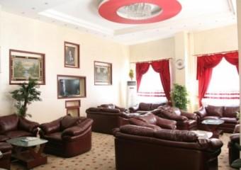 Hotel Kargül