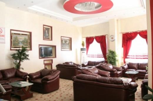 Hotel Karg�l