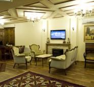 Oba Hotel Sultanahmet