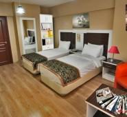 Köşk Hotel Elazığ