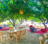 Selimiye Deniz Kızı Otel