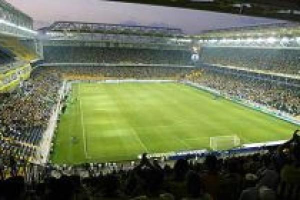 Şükrü Saraçoğlu Stadyumu - Ülker Arena