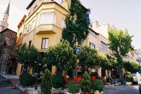 The Sunrise Hotel