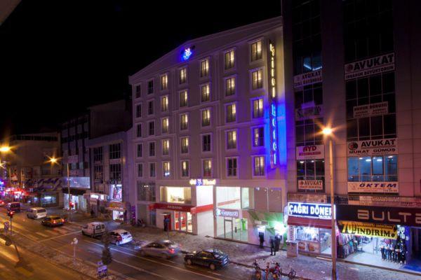 Mirel Hotel