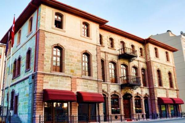Augustus Boutique Hotel