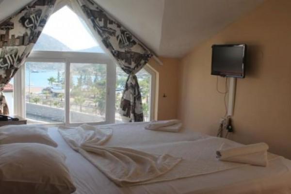Stayle Hotel Bozburun