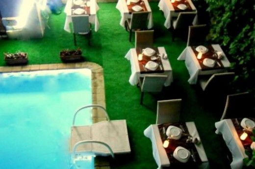 Mavilla Hotel