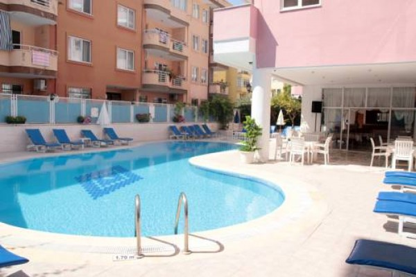 Bella Rose Apart Hotel