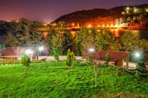 Legend Hotel Ayvac�k