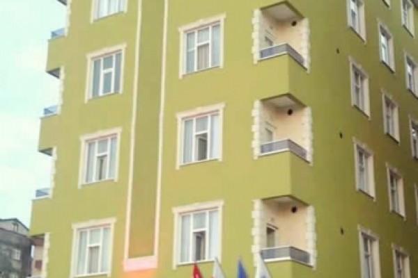 Çayeli Sahil Otel