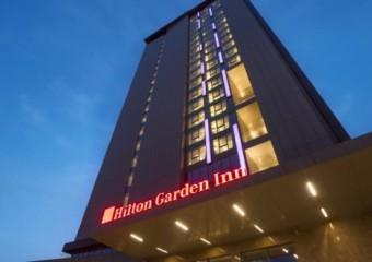 Hilton Garden Inn İstanbul Atatürk Airport