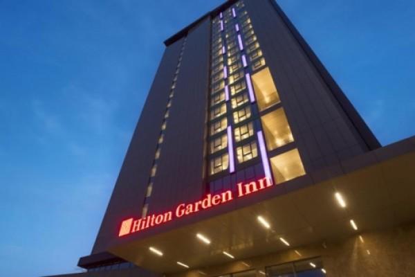 Hilton Garden Inn �stanbul Atat�rk Airport