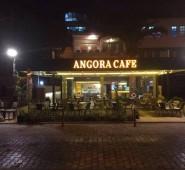 Angora Cafe Pansiyon