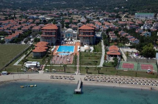 Radisson Blu Resort & SPA �e�me