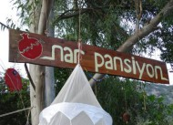 Olimpos Nar Pansiyon