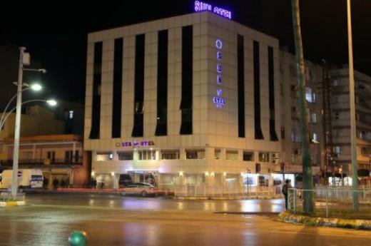 Sun �nn Hotel