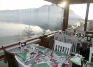 Kroisos Lake Resort Otel