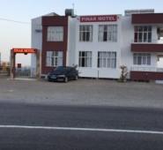 P�nar Motel Apart
