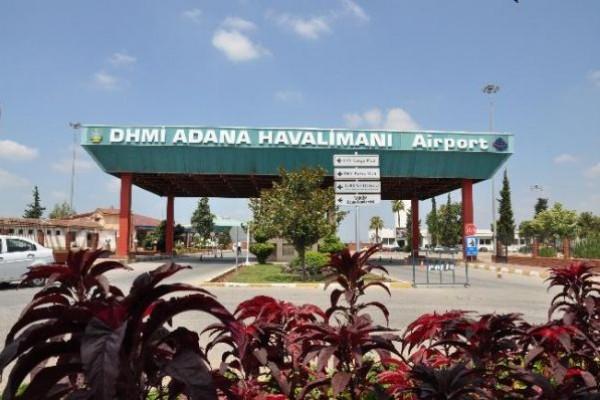 Adana Havaliman�