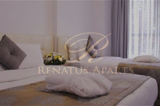 Renatus Aparts