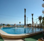 Hotel Amphora Sarımsaklı
