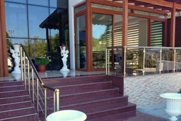 Ba�kent Otel Dikili