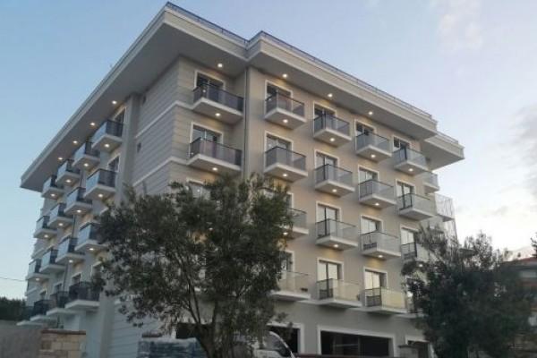 Ayvalık Elisa Otel