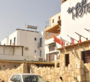 Maji Gümbet Hotel