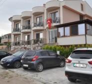 Giritlioğlu Butik Otel
