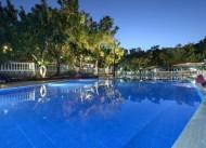 Larissa Green Hill Hotel