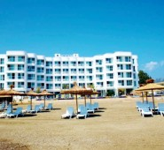 Marpessa Blue Beach