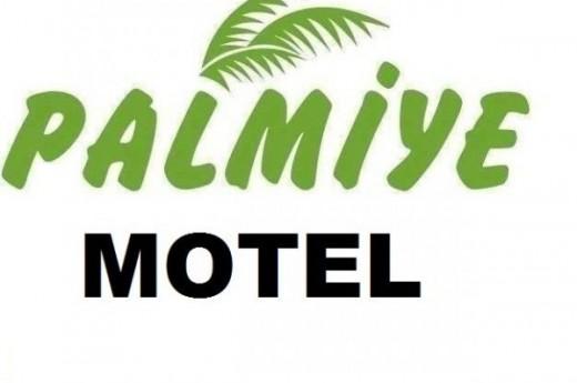 Palmiye Motel Mersin