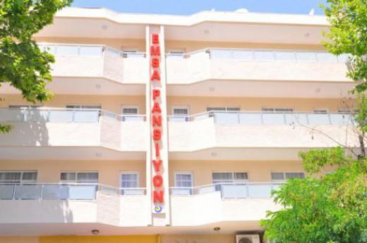 Emsa Otel