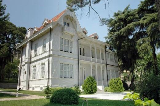 Bursa Atat�rk M�zesi