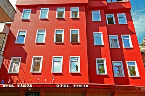 Timur Otel