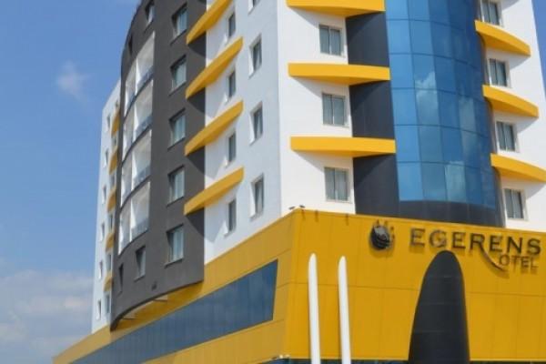 Egerens Hotel