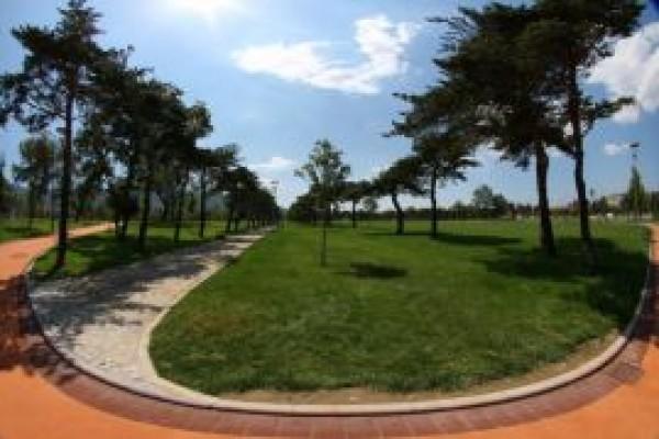 Merinos Park�