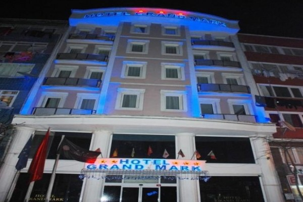 Hotel Grand Mark