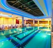 Yücesoy Liva Hotel