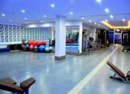 Ak�ehir �zpark Hotel