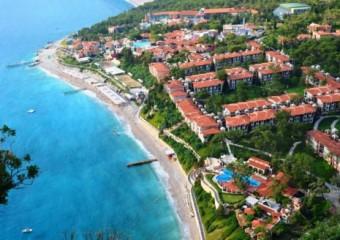 Liberty Hotels Lykia